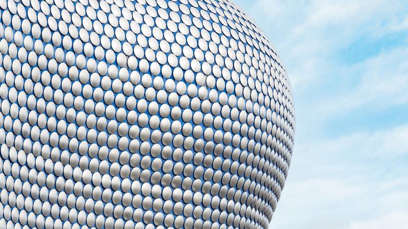 Interstate Hotels & Resorts signs Birmingham duo as part of major regeneration scheme